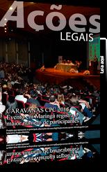 Ultima edição da Revista Ações Legais