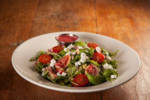Hard Rock Café Curitiba lança menu vegetariano
