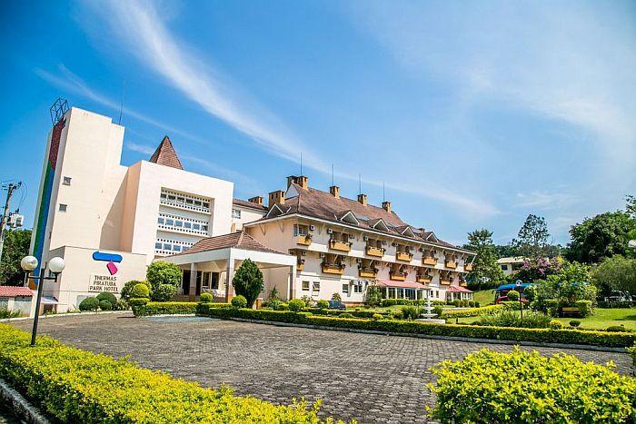 Thermas Piratuba Park Hotel anuncia festival gastronômico para Dia dos Pais