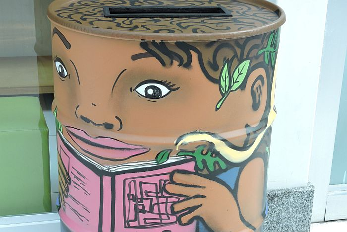 Shopping São José incentiva a leitura com o Projeto Freguesia do Livro