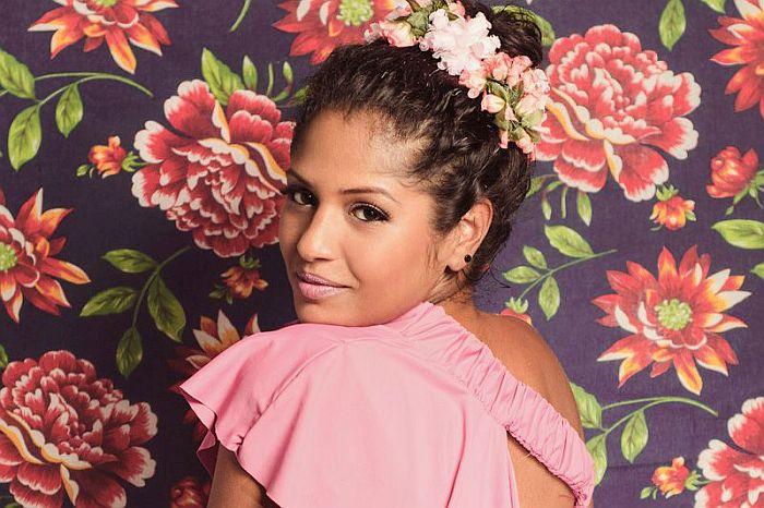 O samba contemporâneo de Anastácia Monteiro na Caixa Cultural