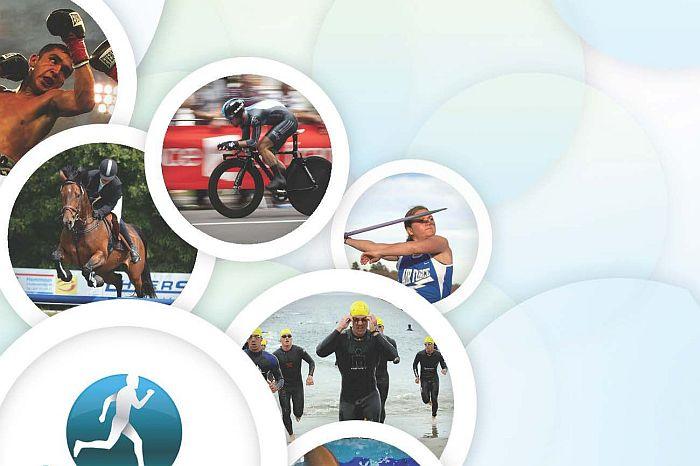 Manual facilita informações sobre lesões de atletas em jogos olímpicos