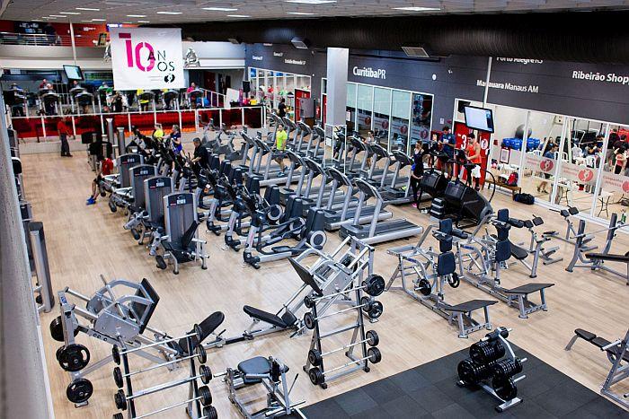 Companhia Athletica oferece condições especiais para empresas conveniadas
