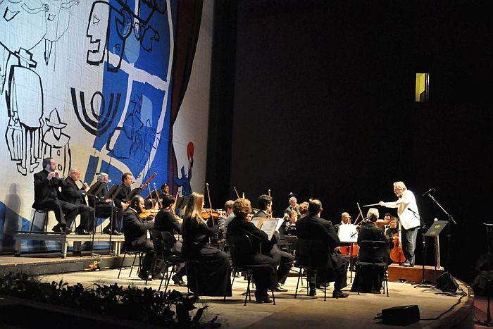 Concerto Gols pela Vida apresenta Antonio Meneses, Norton Morozowicz e Sinfonia Brasil em Curitiba