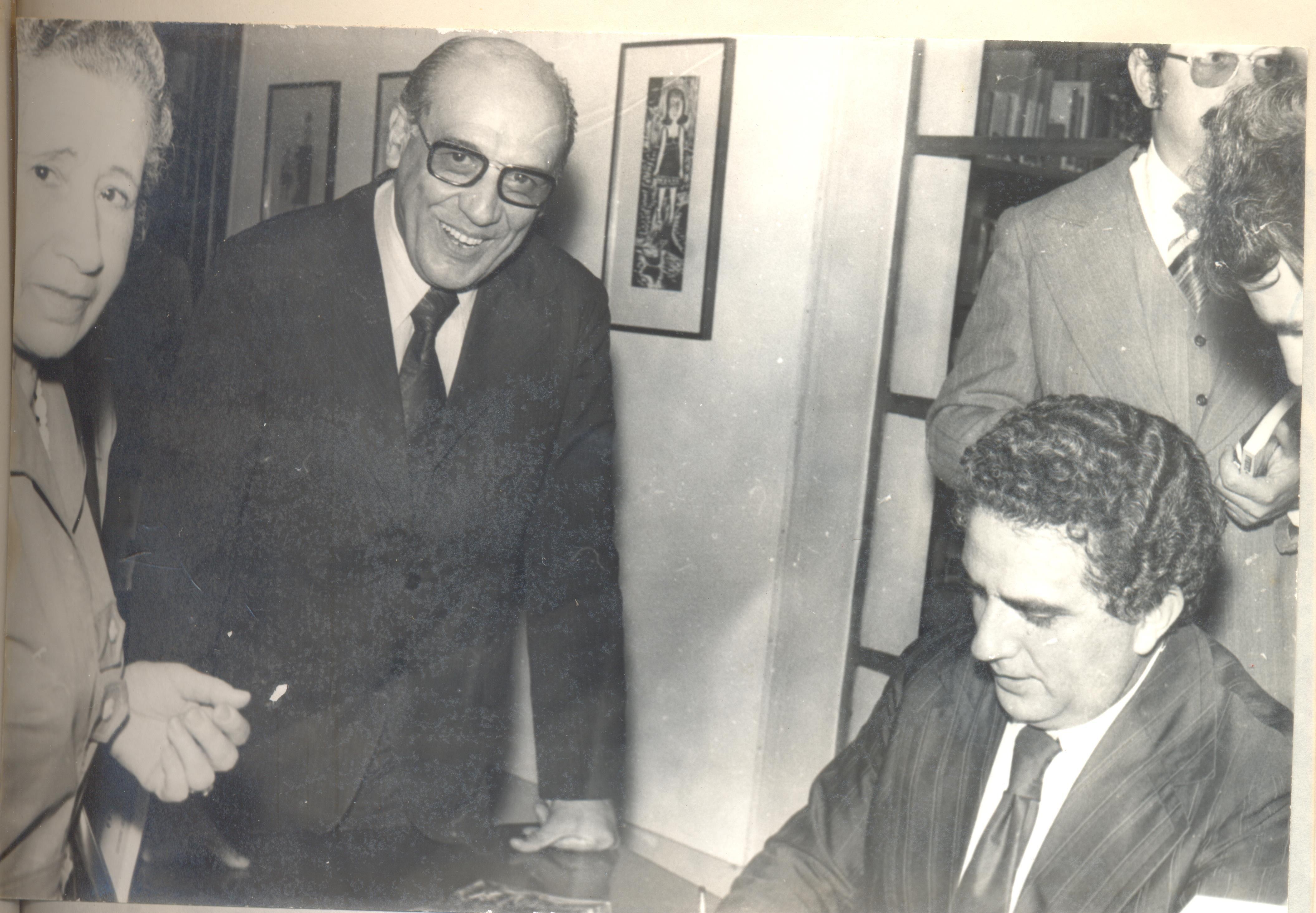 Editora Bonijuris lança biografia de Alexandre Queiroz, sobrinho-bisneto do Conselheiro Zacarias