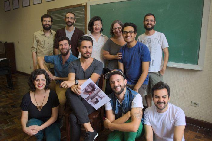 Musical Primavera Leste estreia no Teatro Novelas Curitibanas