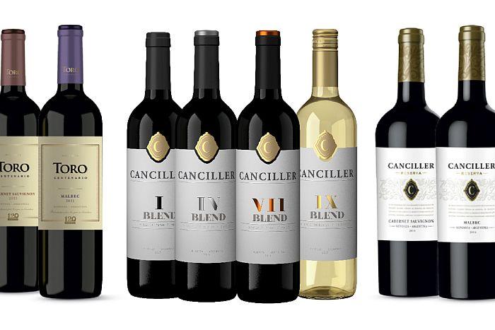 Famiglia Zanlorenzi firma parceria com vinícola argentina Fecovita e amplia portfólio de vinhos finos importados