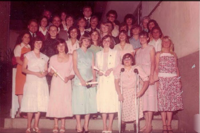 Turma do Martinus celebra 40 anos de formatura