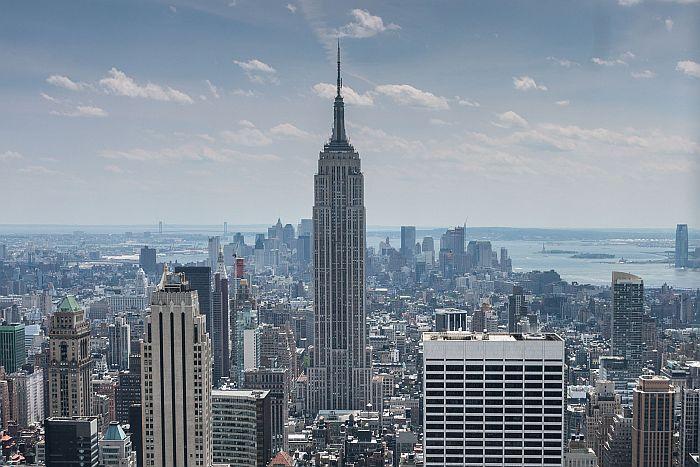 Exposição fotográfica NYC