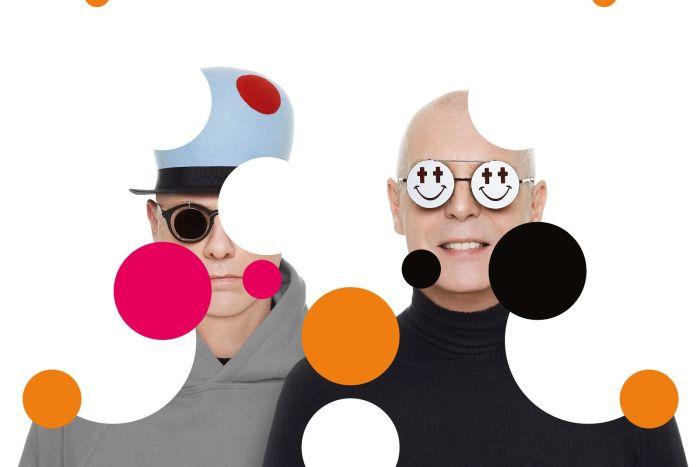 Pet Shop Boys em Curitiba