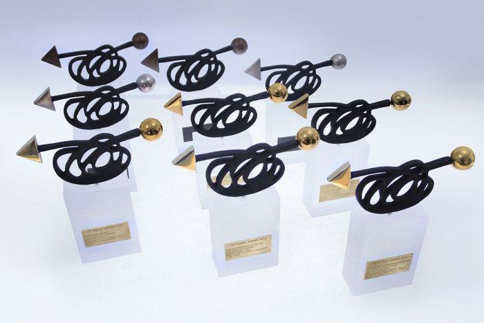 HouseCricket conquista 9 troféus no 22° Prêmio ABEMD