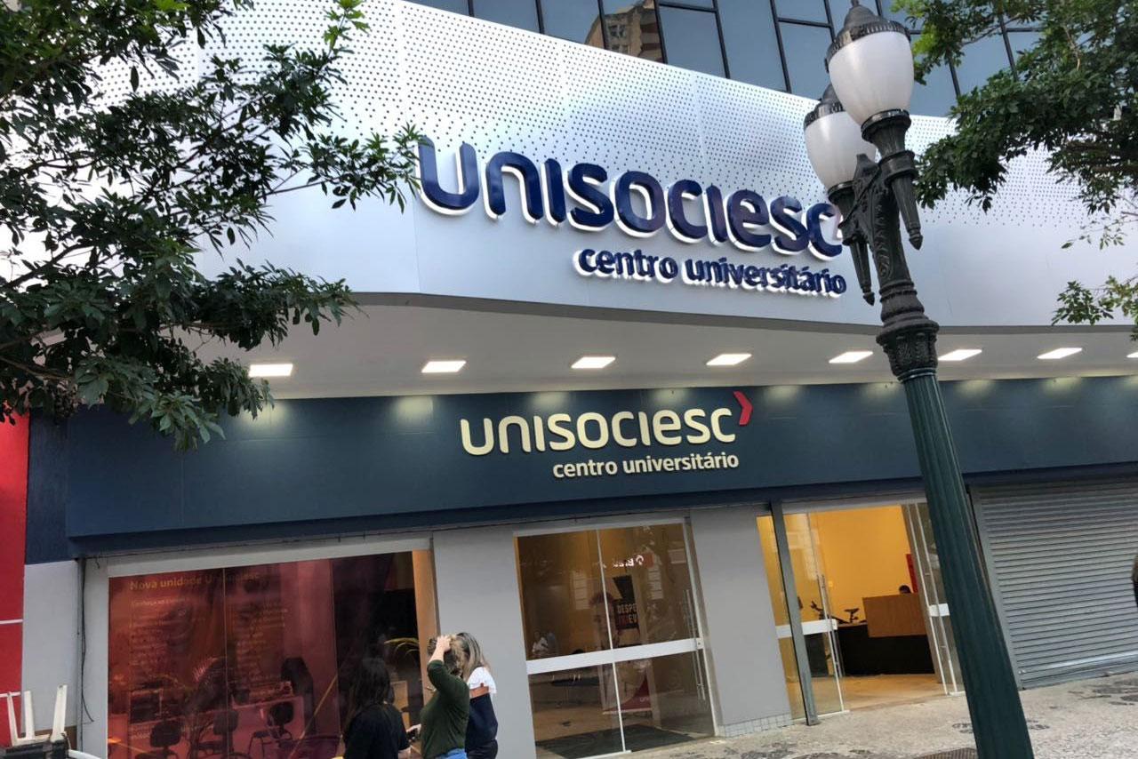Feirão de Matrículas da UniSociesc Curitiba tem preços especiais