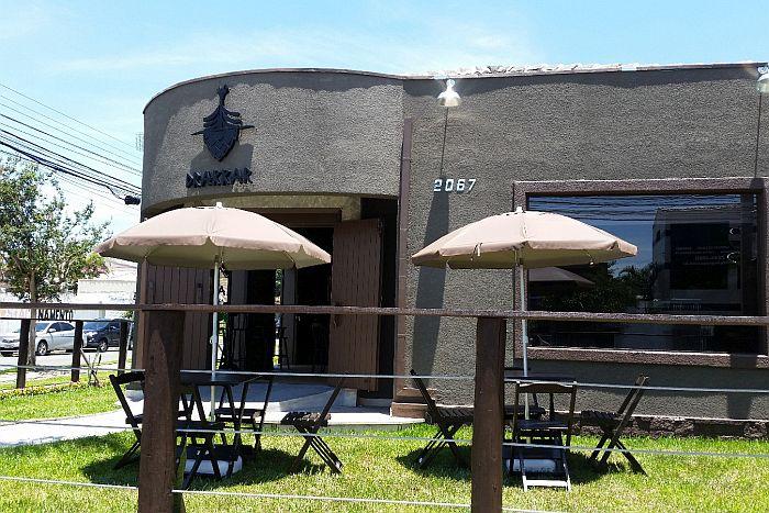 Drakkar Beer & Food abre as portas para blues, rock e cervejas artesanais