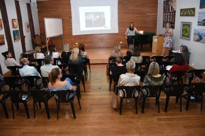 Evento Pós CONAD instiga participantes a repensar e ressignificar a profissão
