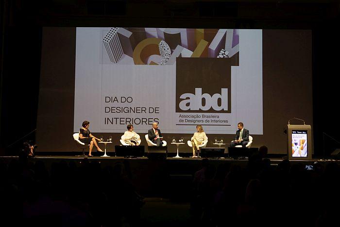 ABD-PR reúne designers de interiores para mostrar panorama geral da Expo Revestir