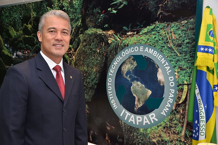 Presidente do Itapar toma posse como cônsul honorário da Rússia em Curitiba
