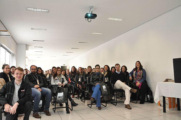 Acústica sustentável aplicada em ambientes deu o tom a workshop sobre design de interiores