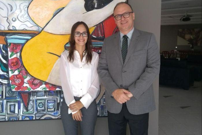 APEP e ADEPAR estudam parcerias em benefício de seus associados