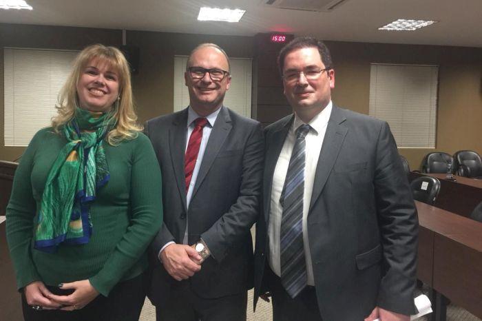 Procuradores abordam arbitragem na Administração Pública e avanços e desafios da Advocacia Pública