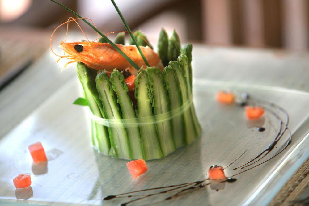 Gastronomia alentejana com originalidade
