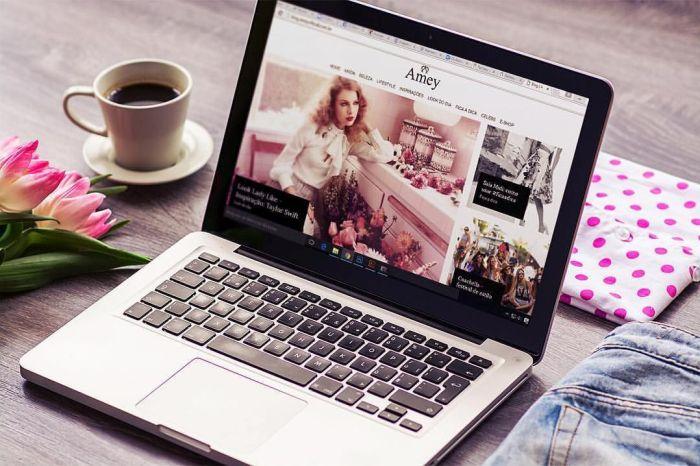 Blog da Amey comprova eficiência dos canais de relacionamento