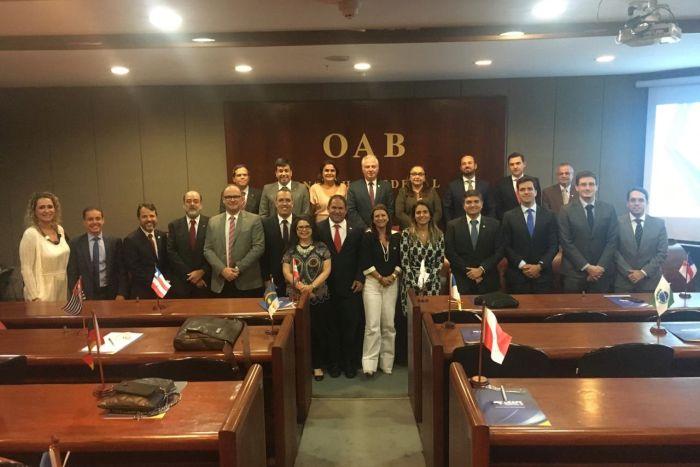 APEP participa da primeira reunião de 2019 do Conselho Deliberativo da ANAPE