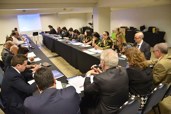 Presidente da APEP participa de reunião da ANAPE em Maceió/AL