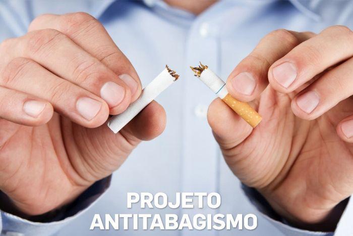 Caixa de Assistência lança projeto antitabagismo para advogados