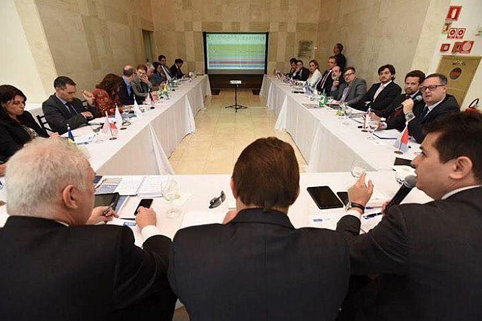 Diretoras da APEP participaram de reunião da ANAPE em São Paulo