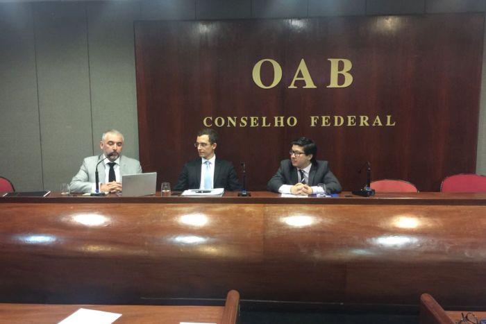 APEP participa de reunião da ANAPE e evento sobre mediação e arbitragem