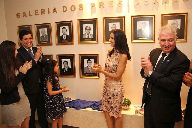 Presidente da APEP e procuradores paranaenses prestigiam confraternização da ANAPE