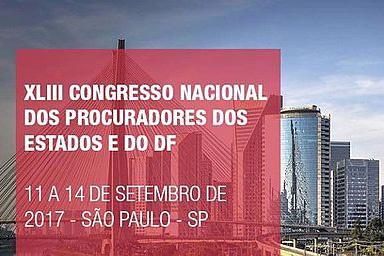 APEP oferta inscrições a associados para Congresso Nacional de Procuradores