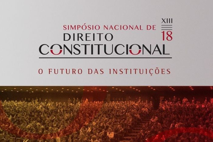 APEP oferece inscrições do Simpósio de Direito Constitucional para associados