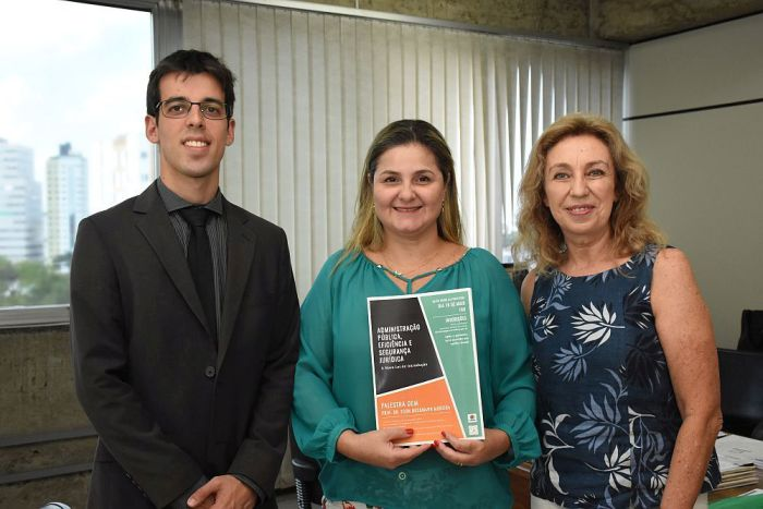 APMC promove palestra sobre as novas alterações na lei de introdução ao Direito