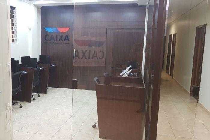 Advogados de Apucarana recebem Escritório Compartilhado da CAA/PR