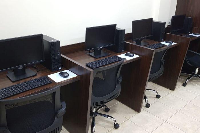 CAA/PR inaugura sétima unidade dos Escritórios Compartilhados em Apucarana