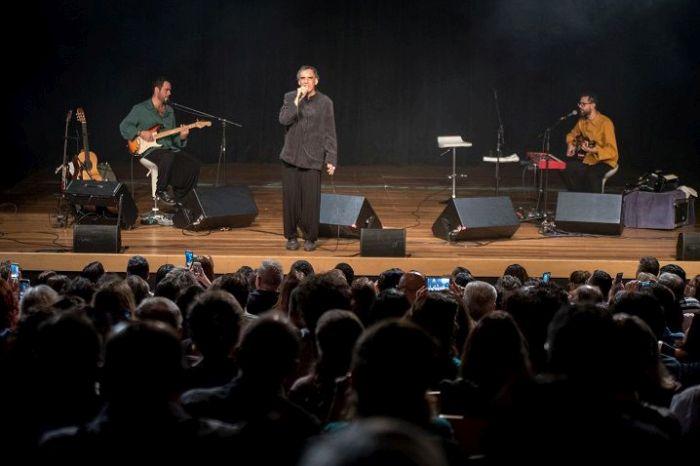 Caixa Cultural traz a Curitiba o talento de Arnaldo Antunes
