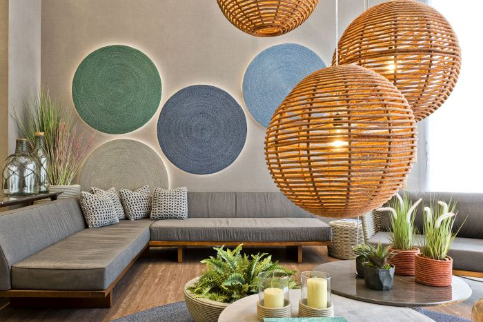 Mostra Casa de Ideias: 13 espaços para inspirar
