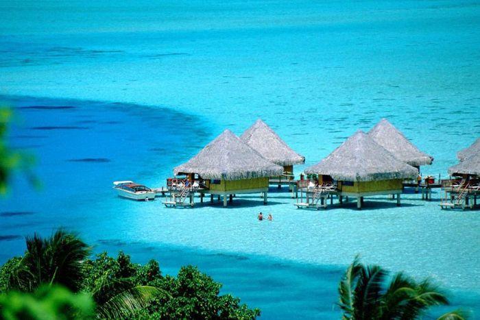 Shopping Novo Batel quer mandar você para Aruba