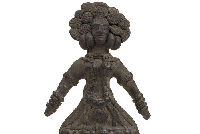 MON recebe três mil obras de coleção asiática para seu acervo
