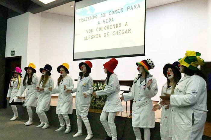 Atuação do enfermeiro é tema de palestra em Curitiba