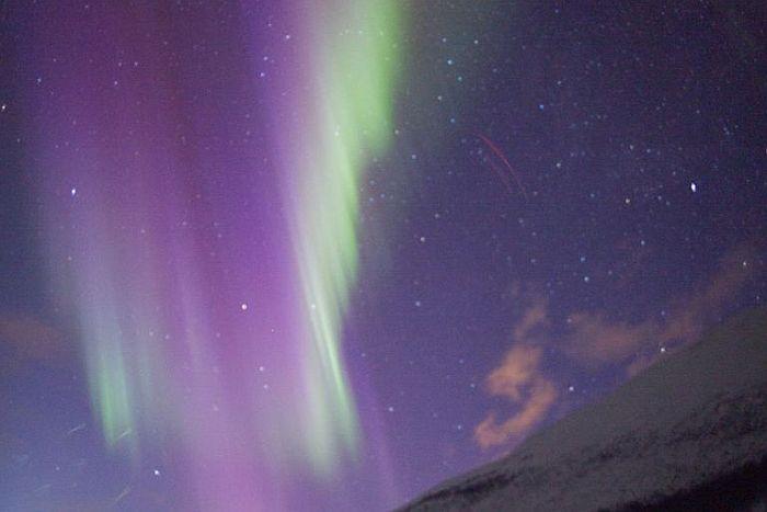 Nova expedição para a Aurora Boreal com o coach Marco Brotto