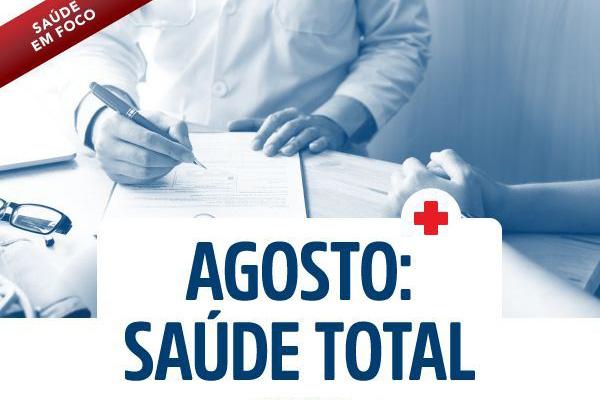Programa da CAA/PR oferece consultas e exames médicos a baixo custo no mês do advogado