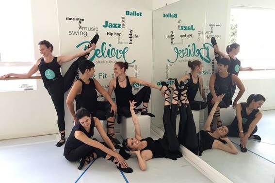 Ballet Pilates do Bem