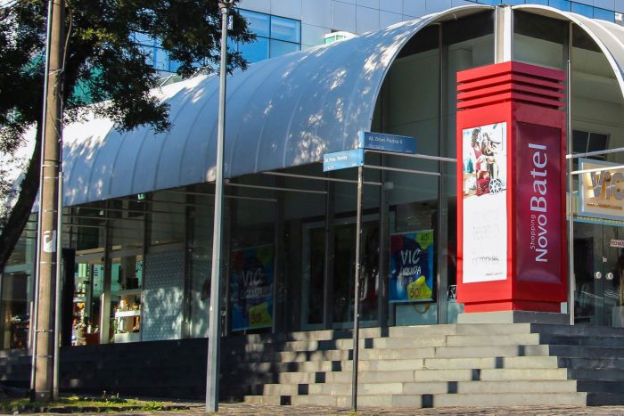 Shopping Novo Batel e Grupo RIC fecham parceria