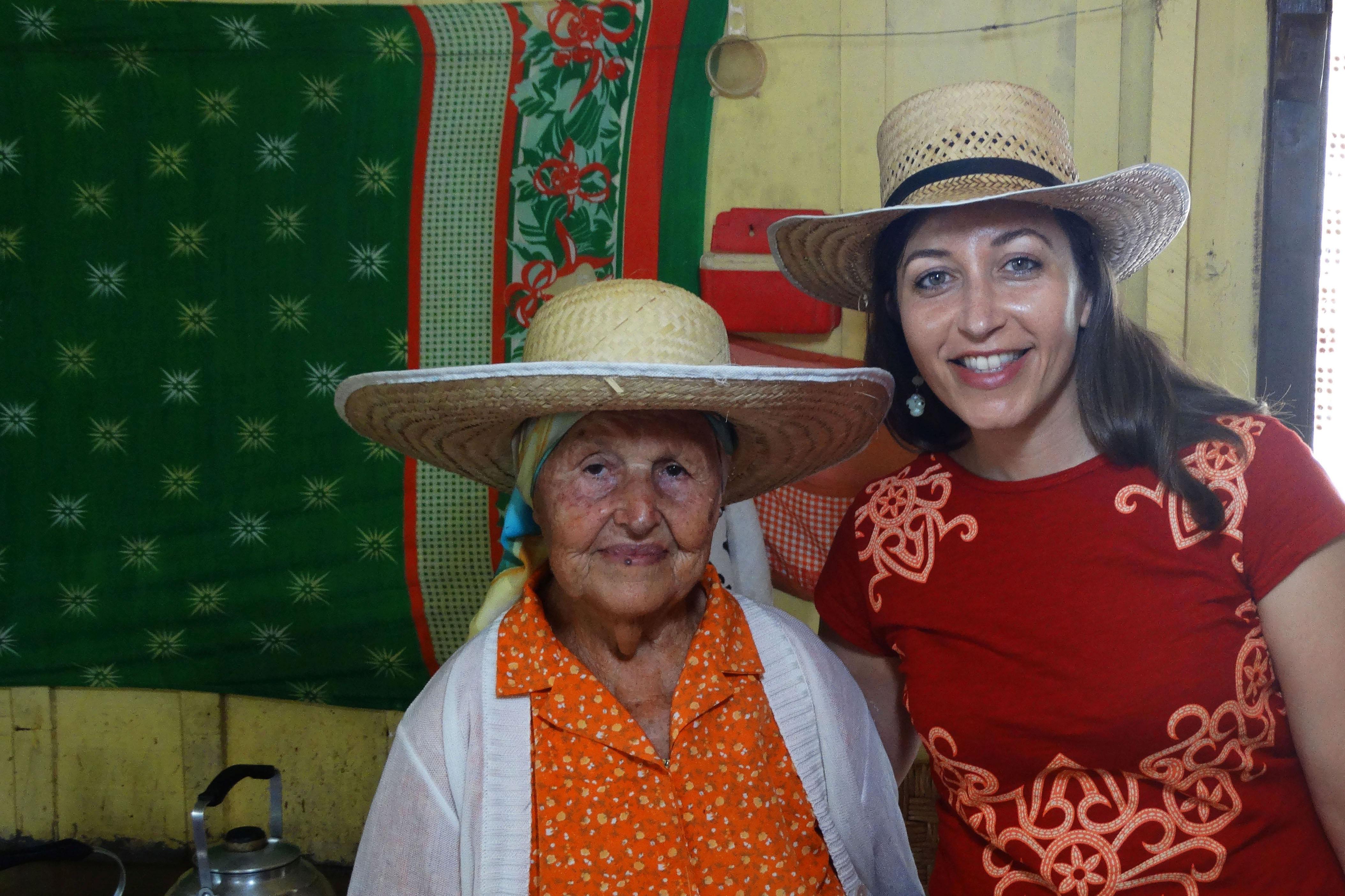 Documentário sobre benzedeiras do paraná ganha lançamento nesta quinta-feira