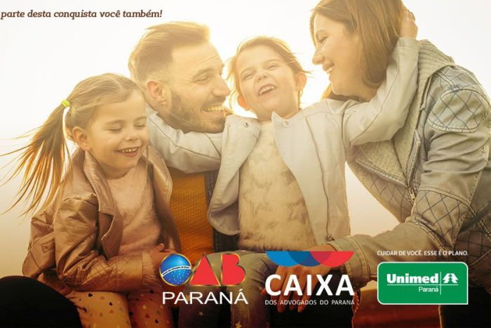 Plano de saúde da CAA e OAB Paraná com Unimed alcança 10 mil beneficiários
