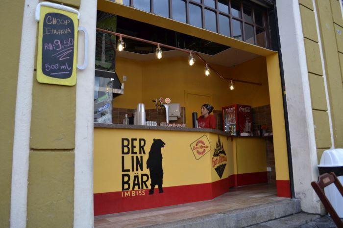 Curitiba ganha primeira lanchonete especializada em sanduíches alemães
