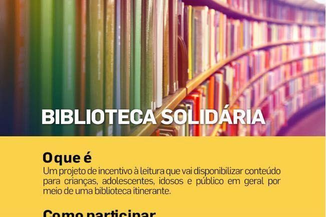 Caixa dos Advogados e OAB Paraná lançam projeto de incentivo à leitura no Dia da Cidadania
