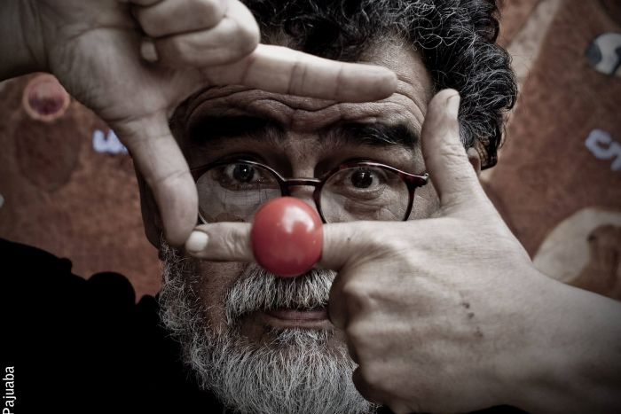 Biblioteca promove lançamento de livro sobre o universo artístico de Luiz Rettamozo